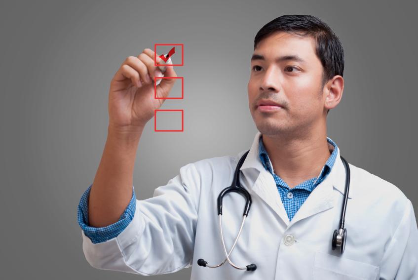 five steps to HIPAA compliance