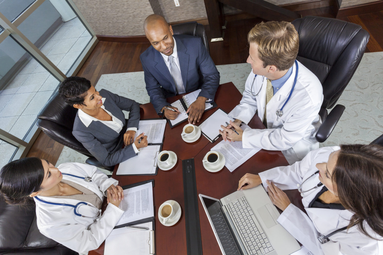 Contracting with Vendors that are NOT HIPAA Business Associates: Best Practices